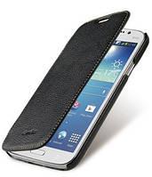 Чехол для Samsung Galaxy Mega 5.8 i9150/i9152 - Melkco Book leather case (SSMG91LCFB2BKLC)