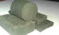 Шнуры резиновые прямоугольного и круглого сечения ГОСТ 6467-79