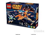 "Конструктор ""Star Wars"" 88020, 359 деталей"
