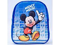 """Детский рюкзак с 3D рисунком """"Микки"""""""