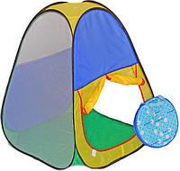 Палатка детская игровая Конус S5032