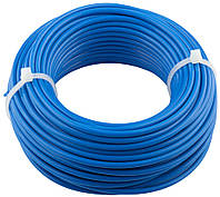 Леска Бригадир Standart для электротриммера синяя 1.6 мм х 15 м (84-023)