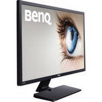 "Монитор BenQ 28"" GC2870H LED AMVA VGA, 2xHDMI, Flicker Free Black (9H.LEKLA.TBE)"