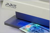 Ультрафиолетовый детектор валют PRO-12