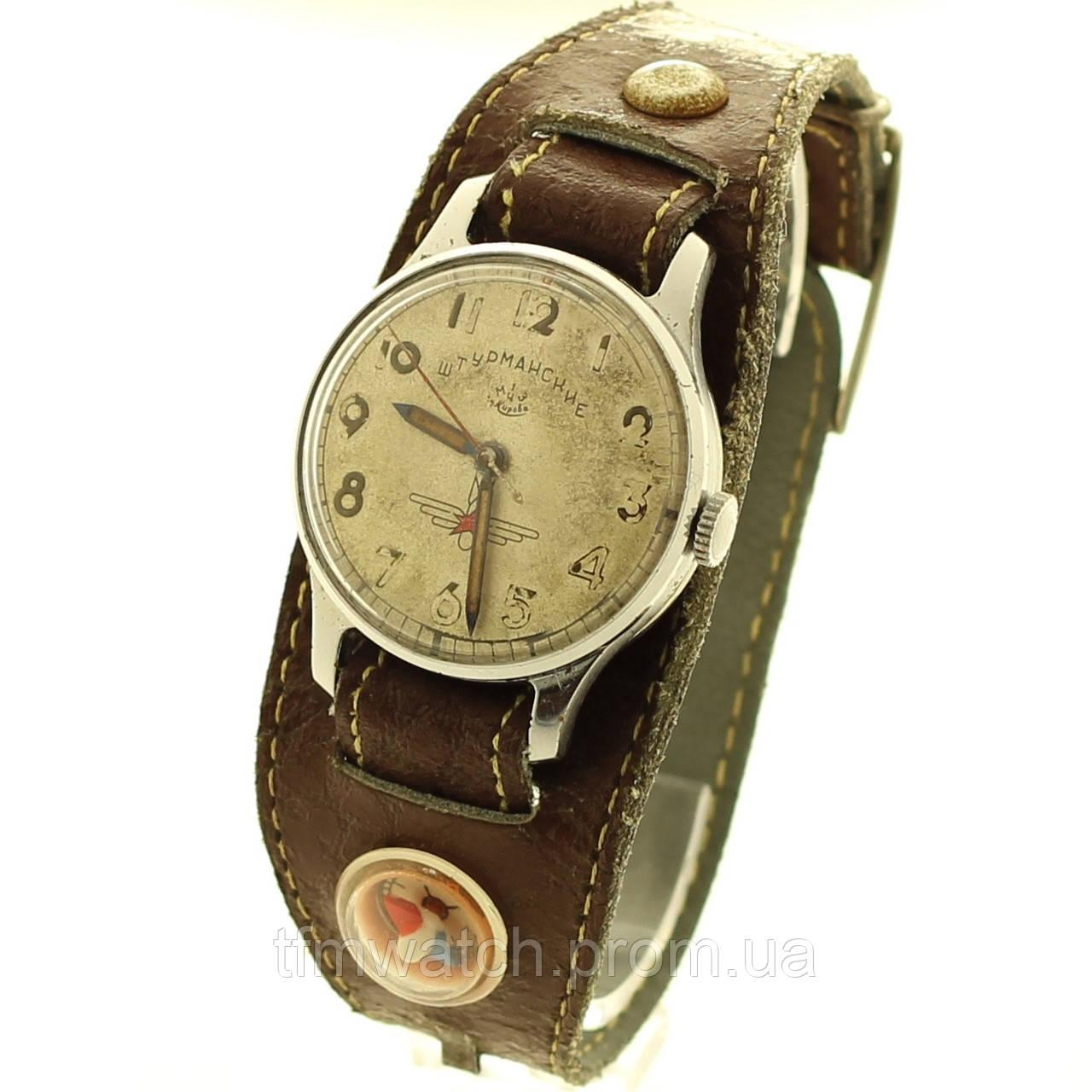 Куплю часы ссср штурманские часы омега купить в спб