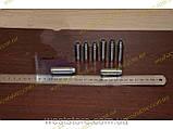 Направляющие втулки клапанов Ваз 2101 2102 2103 2104 2105 2106 2107 АвтоВаз стандарт (к-т 8 шт), фото 2