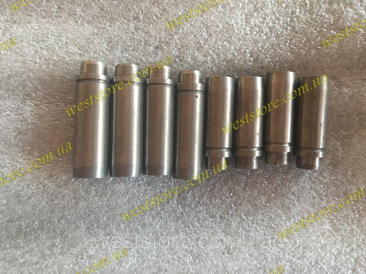 Направляющие втулки клапанов Ваз 2101 2102 2103 2104 2105 2106 2107 АвтоВаз стандарт (к-т 8 шт)