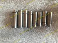 Направляющие втулки клапанов Ваз 2101 2102 2103 2104 2105 2106 2107 АвтоВаз стандарт (к-т 8 шт), фото 1
