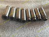 Направляющие втулки клапанов Ваз 2101 2102 2103 2104 2105 2106 2107 АвтоВаз стандарт (к-т 8 шт), фото 3