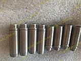 Направляющие втулки клапанов Ваз 2101 2102 2103 2104 2105 2106 2107 АвтоВаз стандарт (к-т 8 шт), фото 4