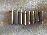 Направляющие втулки клапанов Ваз 2101 2102 2103 2104 2105 2106 2107 АвтоВаз стандарт (к-т 8 шт), фото 5