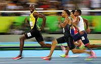 Улыбка чемпиона. Рио-2016
