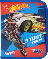 Папка на молнии Hot Wheels В5