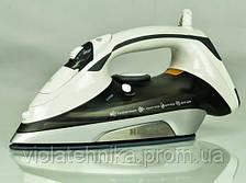 Утюг керамический 2200 Вт Hilton 1510 DB