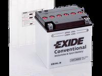 Аккумулятор Exide 12V 30AH/300A (EB30L-B)