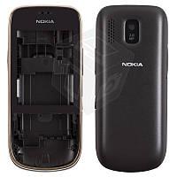 Корпус для Nokia Asha 202 - оригинальный