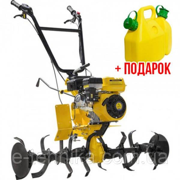 Мотоблок бензиновый Sadko M-1265PRO