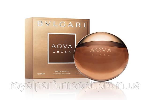 "Royal Parfums версия Bvlgari ""Aqva Amara"""