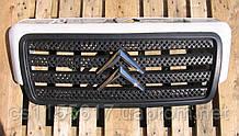 Решетка радиатора 1493129077 б/у на Citroen Jumpy год 2004-2006