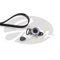GT K015631XS Комплект ремень ГРМ + ролик Приора