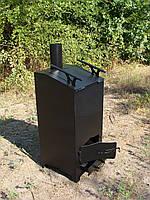 Печь для переработки мусора /печка для сжигания архивных документов