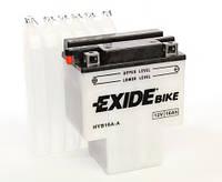 Аккумулятор Exide 12V 16AH/150A (HEB16A-A)