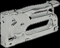 Степлер металлический скобы 11,3 х4-8мм BERG