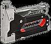 Степлер отделочный металлический скобы 11,3 х4-14мм TECHNICS