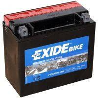 Аккумулятор Exide 12V 18AH/270A (ETX20HL-BS)