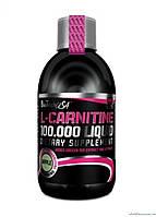 L-Carnitine 100.000 Liquid - 500мл