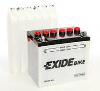 Аккумулятор Exide 12V 24AH/220A (12N24-4A)