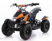 Детский электрический квадроцикл 800W Profi GSX HB-6 EATV 800-2-7