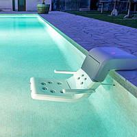 Гидромассажное кресло WSD для бассейнов в Украине !