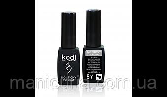 Верхнее покрытие Kodi Professional No sticky top coat без липкого слоя, 12 мл