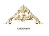 Декоративный елемент 425*210*23
