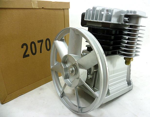 Компрессорная головка Schwarzbau, 500 л/мин