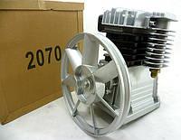 Компрессорная головка Schwarzbau, 500 л/мин, фото 1