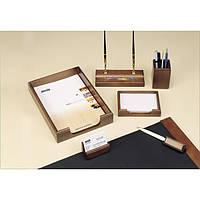 Подарочный набор настольный из дерева BESTAR 7159XD (7 предметов)
