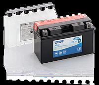 Аккумулятор Exide 12V 6.5AH/85A (ET7B-BS)