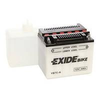 Аккумулятор Exide 12V 8AH/85A (EB7C-A)