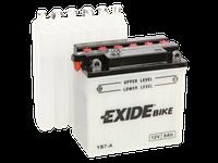 Аккумулятор Exide 12V 8AH/85A (EB7-A)