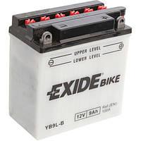 Аккумулятор Exide 12V 9AH/100A (EB9L-B)