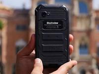 Blackview Bv6000s - упрощенная версия защищенного смартфона BV6000