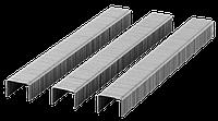 Скобы прямые 10,6х8х1,2мм тип J (упак. 1000шт.) BERG
