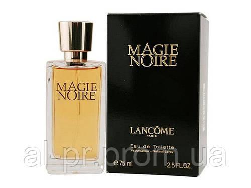 Парфюмированная вода Lancome Magie Noire
