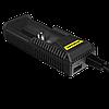 Зарядное устройство Nitecore Intellicharger i1 v.1 (1 канал), фото 2