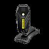 Фонарь многофункциональный, налобный  Nitecore T360 (Cree XP-G R5, 45 люмен, 6 режимов, USB), фото 4
