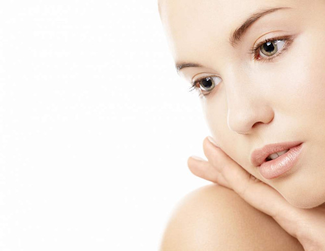 Хімічний пілінг - приголомшлива молода і здорова шкіра