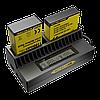 Зарядное устройство Nitecore UGP4 для GoPro Hero 4/3 (AHDBT- 401/301/201), фото 5