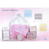Постельный комплект Tuttolina Crystal Collection